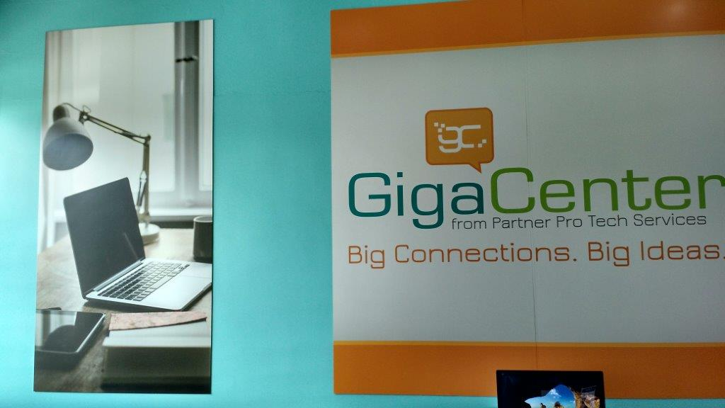 State Center GigaCenter CoWorking Space