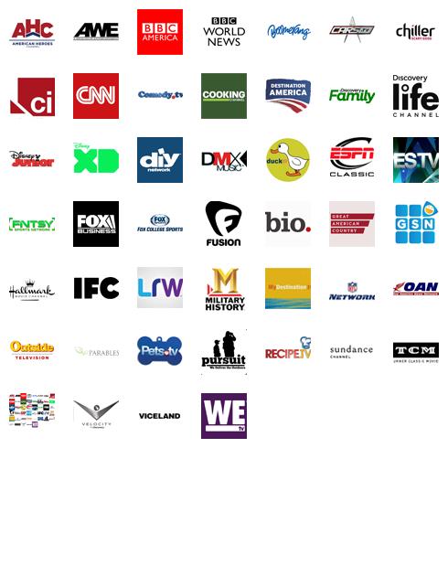 skitter tv line up partner communications cooperative